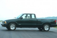 1996 Chevrolet Trucks S10 Pickup (4 3L-[W]) OilsR Us