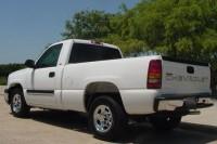2007 Chevrolet Trucks Silverado 1500 Pickup (4 8L-[C]) OilsR