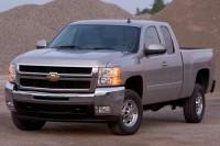 2007 Chevrolet Trucks Silverado 3500 Pickup (6 0L-[K]) OilsR