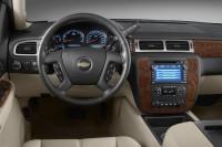 2007 Chevrolet Trucks Suburban (5 3L-[0]) OilsR Us - World's