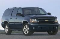 2007 Chevrolet Trucks Suburban (5 3L-[0]) OilsR Us - World's Best