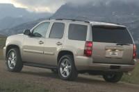 2007 Chevrolet Trucks Tahoe (5 3L-[J]) OilsR Us - World's Best Oils